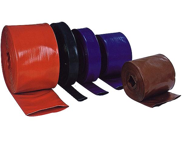 خرطوم Layflat PVC