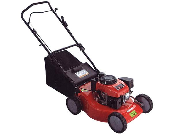 آلة جز العشب